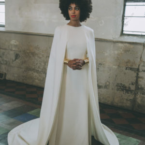 Five Wedding Lessons Courtesy of Solange