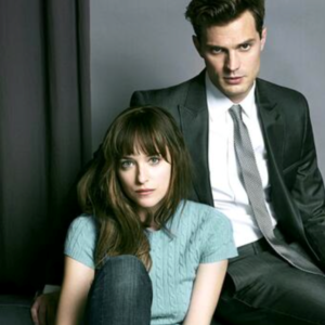 Review: Fifty Shades of Grey