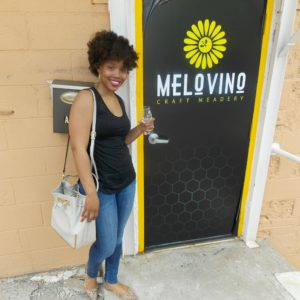 Buzz About Melovino Meadery